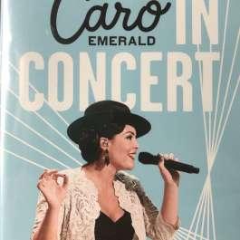 In Concert Emerald Caro