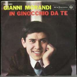 In Ginocchio Da Te Morandi Gianni