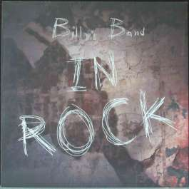 In Rock Billy's Band