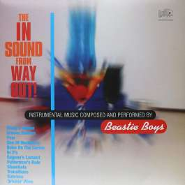 In Sound From Way Out Beastie Boys