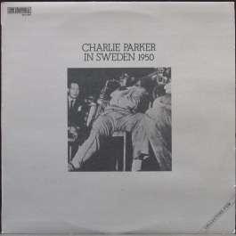 In Sweden Parker Charlie