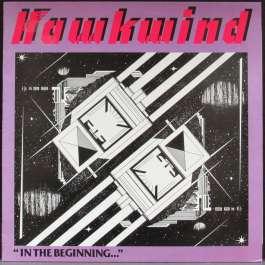 In The Beginning... Hawkwind