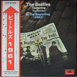 In The Beginning Beatles