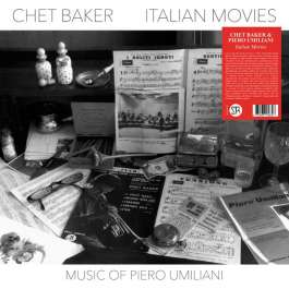 Inalian Movies Baker Chet