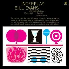 Interplay Evans Bill