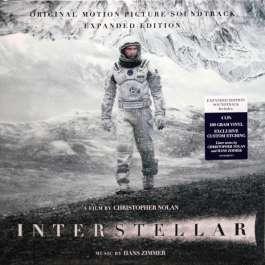 Interstellar Zimmer Hans