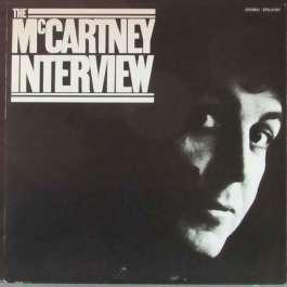 Interview McCartney Paul