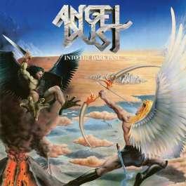 Into The Dark Past Angel Dust