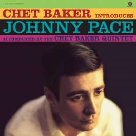 Introduces Johnny Pace Baker Chet