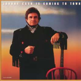 Is Coming To Town Cash Johnny