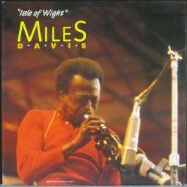 Isle Of Wight Davis Miles