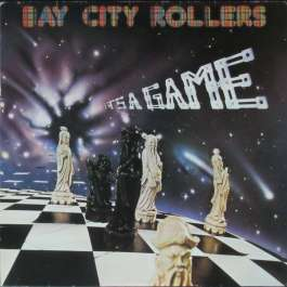 It's A Game Bay City Rollers