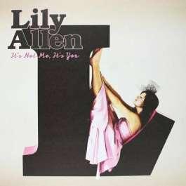 It's Not Me It's You Allen Lily