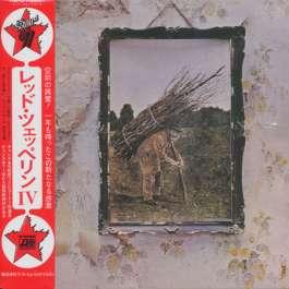IV Led Zeppelin