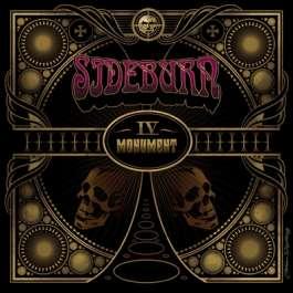 IV Monument Sideburn