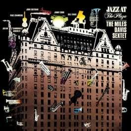 Jazz At Plaza Davis Miles