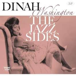 Jazz Sides Washington Dinah
