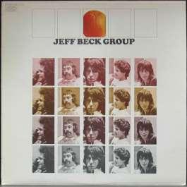 Jeff Beck Group Beck Jeff