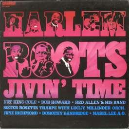 Jivin' Time Various Artists