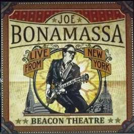 Beacon Theatre Live From New York Bonamassa Joe