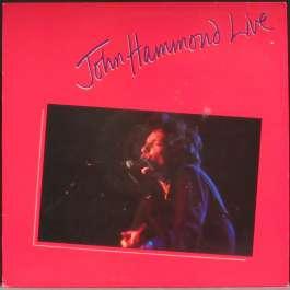 Live Hammond John