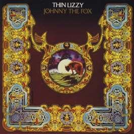 Johnny The Fox Thin Lizzy