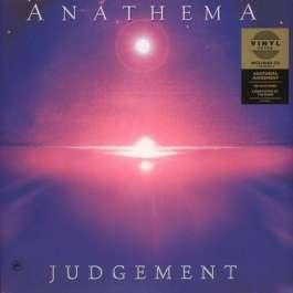 Judgement Anathema