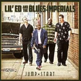 Jump Start Lil'ed Ed & The Blues Imperials