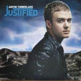Justified Timberlake Justin