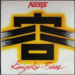 Kaizoku-Ban Accept
