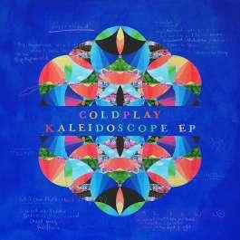 Kaleidoscope -ep- Coldplay
