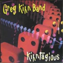 Kihntagious Greg Kihn Band