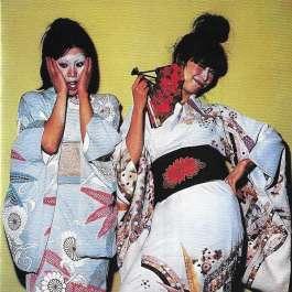 Kimono My House Sparks