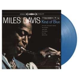 Kind Of Blue - Limited Davis Miles