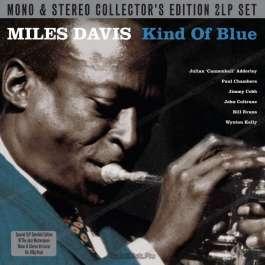 Kind Of Blue Davis Miles