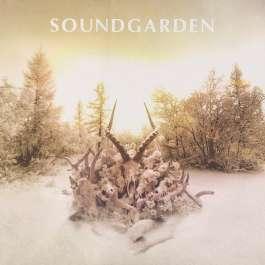 King Animal Soundgarden