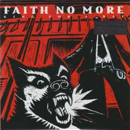 King For A Day Fool For A Lifetime Faith No More