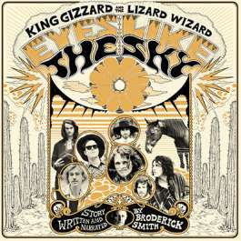 Eyes Like The Sky King Gizzard And The Lizard Wizard