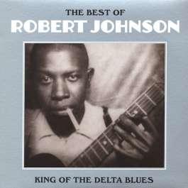 King Of The Delta Blues Singers Johnson Robert