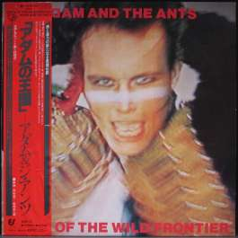 Kings Of The Wild Frontiers Adam And The Ants