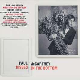 Kisses On The Bottom  McCartney Paul