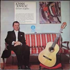 Komcert Za Gitaru Jovicic Jovan
