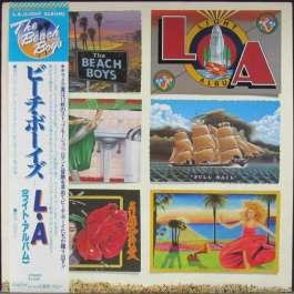 L. A. (Light Album) Beach Boys