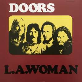 L.A. Woman - Stereo Doors