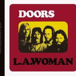 L.A. Woman Doors