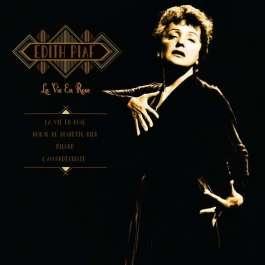 La Vie En Rose Piaf Edith