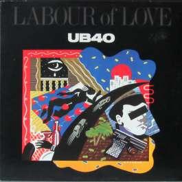 Labour Of Love UB40