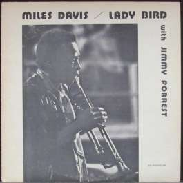 Lady Bird Davis Miles