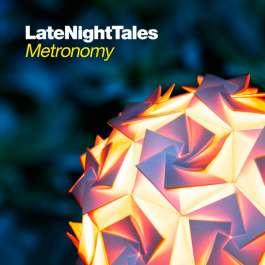 LateNightTales Metronomy