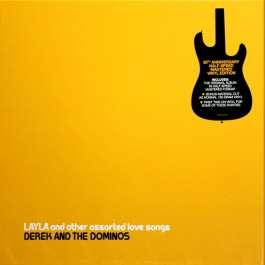 Layla And Other Assorted Love Songs Derek & Dominos